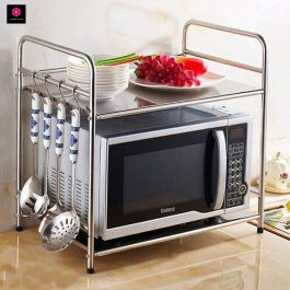 2 Layer Micro-oven Rack-1005
